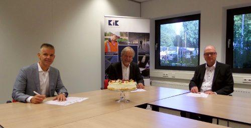 Samenwerking KiK-KOMO met Kiwa en SKG-IKOB