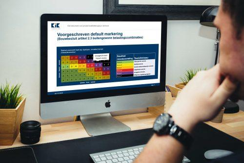 Vernieuwde KiK-tool nu beschikbaar!